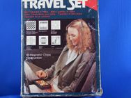 7  Magnetic Spielen in 1 Box /  Travel Set - Wuppertal