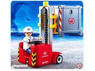 Playmobil  4476 Gabelstapler - Kassel