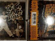 Tic Tac Toe Album - Dortmund