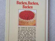 Backen, Backen, Backen / Torten, Kuchen, Kleingebäck - Dortmund Aplerbeck