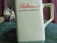 Whiskykrug Ballentines / Whiskykännchen / Designerkrug Whisky / Barzubehör