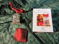 Hutschenreuther Kristall Weihnachtsglocke 1999 / Rudolf Pastor / Rar / NEU + OVP - Zeuthen