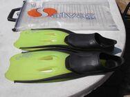 Salvas Kinderschwimmflossen Cancun, Größe 31 - 33 (siehe Foto´s) - Hamm
