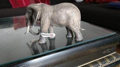 Schleich 14657 - Afrikanische Elefantenkuh - München