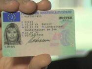 Übersetzung Führerschein Arabisch Deutsch Englisch - Beglaubigte Übersetzungen - München Berg am Laim