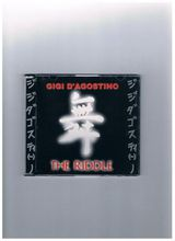 Gigi D´Agostino-The Riddle-Maxi-CD,von 1999