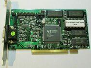 Elsa Winner 1000 TRIO/V (S3 Trio64V+) 2MB PCI VGA Grafikkarte - Verden (Aller)