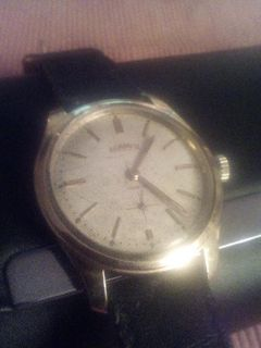 Große Vintage Uhr Roamer Brevete Swiss Made - Nürnberg