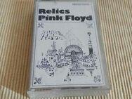 Pink Floyd Relics MC Musikkassette - Hagen (Stadt der FernUniversität) Dahl