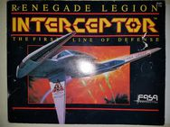 Renegade Legion Interceptor The last line of defense FASA Corporation 5101 TOG Commonwealth tactical square combat game MERCHANDISE - München Altstadt-Lehel