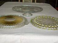Glastortenplatten - Melsungen