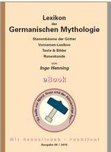 """""""Lexikon der Germanischen Mythologie"""" GRATIS als PDF"""