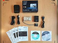 PANASONIC DMC-FX60 Digitalkamera DigiCam Digitalcamera LEICA Objektiv