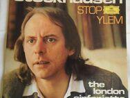 """Stockhausen """"STOP + YLEM"""" (DGG Vinyl LP 1974) - Groß Gerau"""