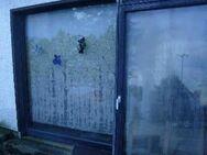 Fenster-Aluminium-Rahmen, hochwertiges Mehrkammer-System, i. gt. Zustand - Bad Salzuflen Bad Salzuflen