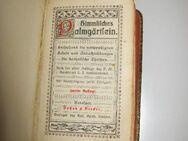 Himmlisches Palmgärtlein, Nacatemus, 2. Auflage, Butzon & Bercker 1909 - Büdelsdorf