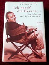 Rühmann,Heinz - ich brech die Herzen.....