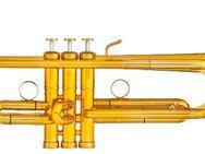 Christian Martinez MBX2-GL Profiklasse Trompete X-Line, Neuware
