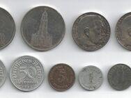 Münzen Deutschland 1906 bis 1941 - Bremen