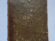 Fechtii, Joannis D. Lectiones Theologicae, Syllogen, Theologie, Religion, Buch von 1718 - Königsbach-Stein
