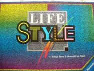 Life Style - bringt Ihren Lebensstil ins Spiel - Mainz
