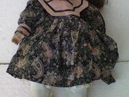 Sammler-Porzellan-Puppe, 63 cm, Zustand 1 - Simbach (Inn) Zentrum