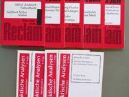 9 Folgen Lehrpraktische Analysen Sek. I - Münster