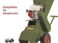 Häcksler UNI 200 von MÖSCHLE mit Hammerwerk Technik - Erding