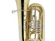 Cerveny Arion Tuba in B, Mod. CBB 683-4R mit Neusilberkranz und Koffer, Neuware - Hagenburg