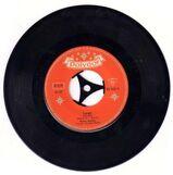 Schallplatte Vinyl 7'' Single - Walter Güngher und sein Streichorchester