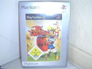 PS2 Spiel Jak and Daxter: the Precursor Legacy