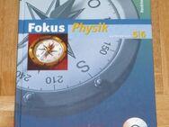 Fokus PHYSIK - Gymnasium Klasse 5-6 - NRW - Sonsbeck