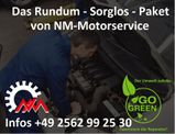 Motor überholt Hyundai Accent Elantra 1,6 CRDI Motor D4FB