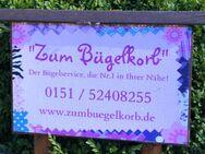 """Bügelservice """"ZUM BÜGELKORB"""" - Treuchtlingen"""
