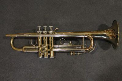 Kühnl & Hoyer B - Trompete, Mod. Sella inkl. Koffer - Hagenburg