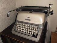 Adler Schreibmaschine - Merkelbach