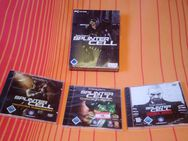 Tom Clancy's Splinter Cell Teil 1-4 - Kassel