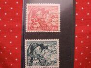 Deutsches Reich 1938 Mi.Nr.684+685,Lot 235