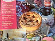 Wohnen &  Garten  Ausgabe Oktober 2012 - Gladbeck