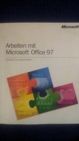 Arbeiten mit Microsoft Office
