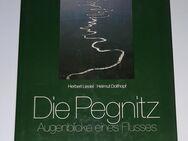 Die Pegnitz Augenblicke eines Flusses - Endres Franzke Gallasch Schamberger - Nürnberg