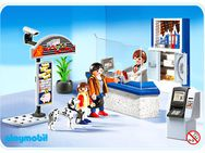 Playmobil 4402 Bankschalter - Kassel Vorderer Westen