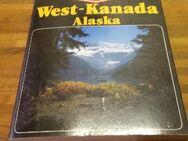 Richtig reisen: West-Kanada und Alaska v. DuMont. Taschenbuchausgabe v. 1990.