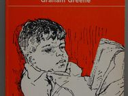 Graham Greene: The Lost Childhood and Other Essays (1962) - Münster