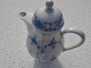 Porzellan Kaffeekanne von KAHLA / Kane MADE IN GDR