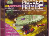 Planet Rave 2 - The Underground Collection - Berlin Reinickendorf