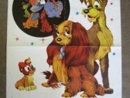 Filmplakat - Susi und Strolch ( Walt Disney ) - Niddatal Zentrum