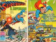 Comic-Heft von Adolf Kabatik - Superman - 8. Superband - 1977 - Zeuthen