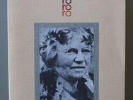 Margaret Mead: Brombeerblüten im Winter - Münster