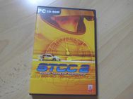 STCC 2 - Swedish Touring Car Championship - PC CD-ROM - Regensburg